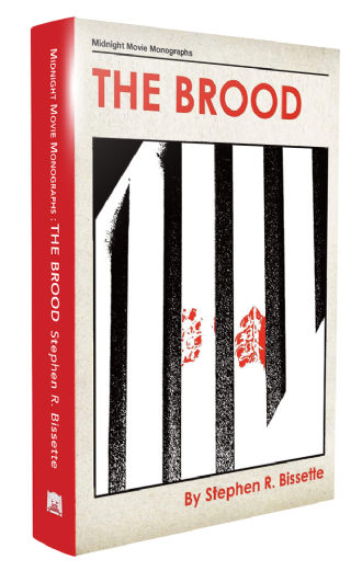 The Brood [hardcover] by Stephen R. Bissette